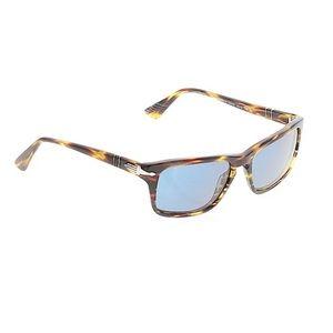Persol 3074S Film Noir Edition Tortoise Sunglasses